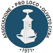 Pro Loco Oliveto Citra Logo