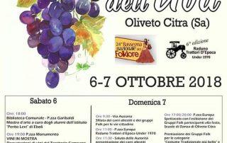 45 festa uva oliveto citra 2018